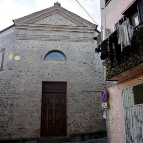chiesa san giorgio