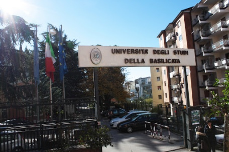 unibas università