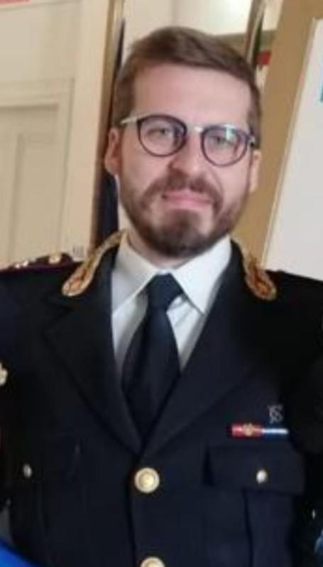 Foto dott. Gianni ALBANO.