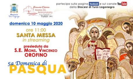 Quinta di Pasqua 2020