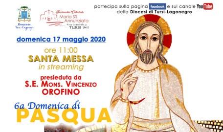 Sesta di Pasqua 2020