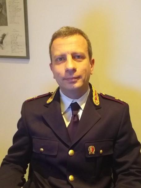 foto Dott. Luigi VIERRI