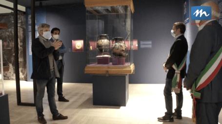 museo siritide mostra