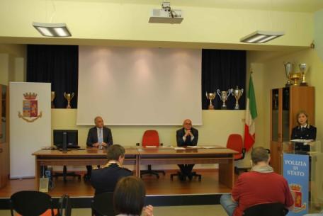 2 - Comunicato stampa del 9.6.2020 - Il nuovo Vicario Michele De Tullio presentato alla stampa
