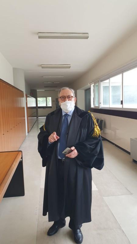 Avv. Leonardo Pinto