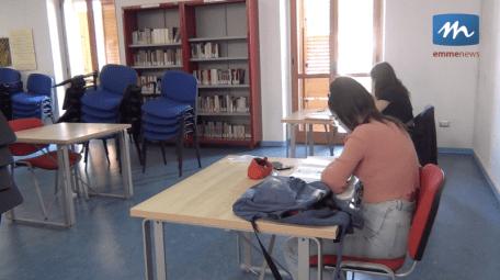 biblioteca studio
