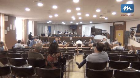 consiglio comunale surroga
