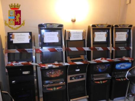 foto 2 - comunicato stampa del 15 giugno 2020 - sequestrate 5 slot machine