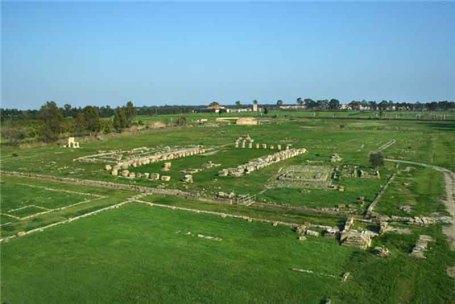 1. Metaponto_Parco Archeologico
