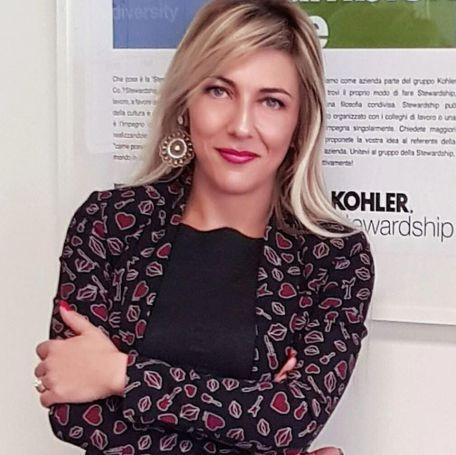 Avvocato Antonietta Pitrelli