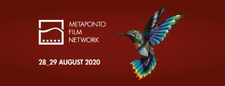 Grafica Metaponto Film Network