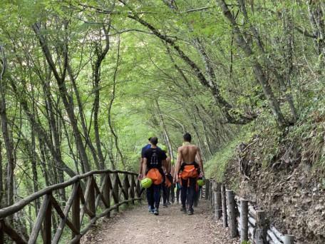 turismo bosco apt