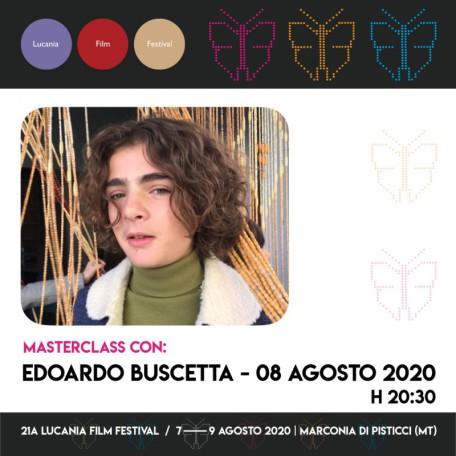 LFF 2020 - BUSCETTA