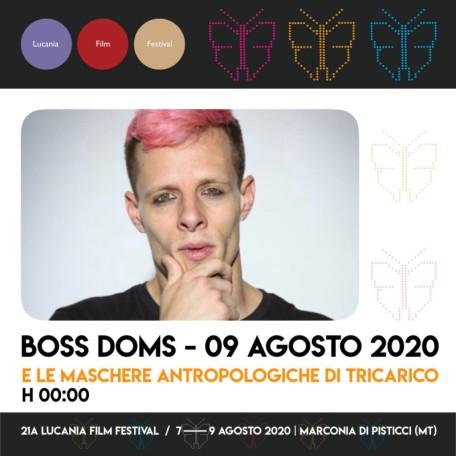 lff2020 - boss doms