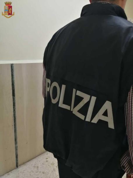 polizia logo