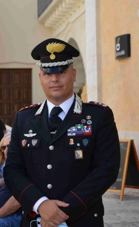 sighinolfi carabinieri