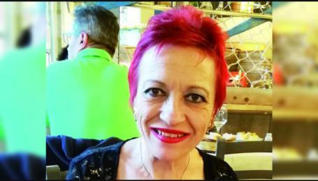 Tina GIORDANO