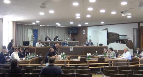 consiglio comunale policoro