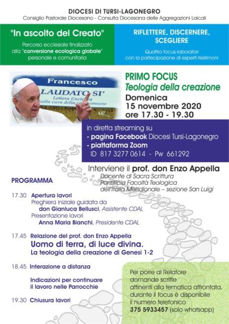 Primo Focus 15.11.2020