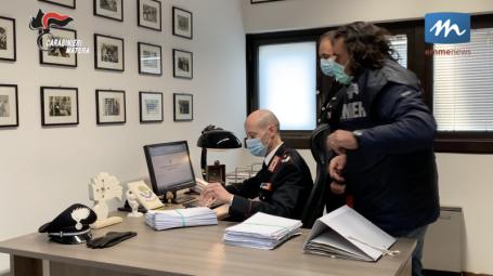 carabinieri operazione prostituzione