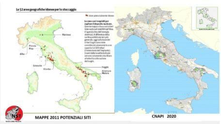 CONFRONTO MAPPE CNAPI 2011e 2020