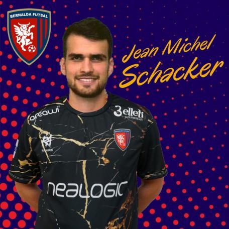 Jean Michel Schacker