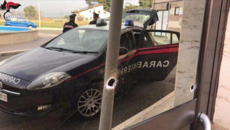 carabinieri policoro
