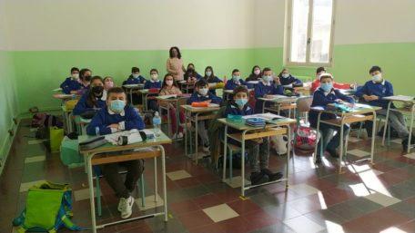 scuola Fiorentino