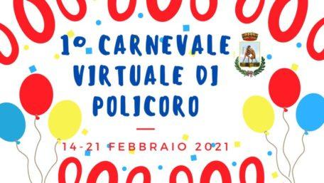 CARNEVALE 2021 - POLICORO