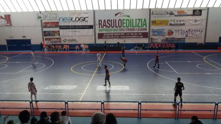 Bernalda - Cosenza