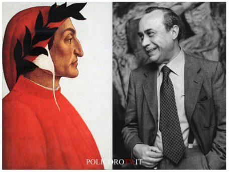 Confetti Letterari, Dante e Sciascia