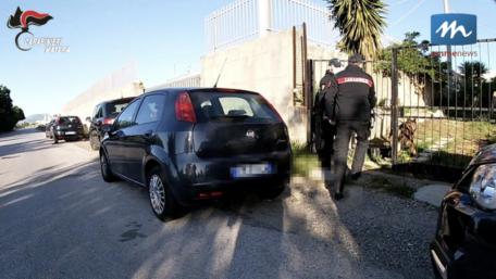 carabinieri prometeo